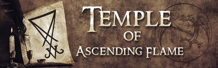 Temple of Ascending Flame